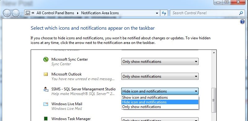 Auto-hide Taskbar Does not Autohide in Windows 7 - Confessions of a