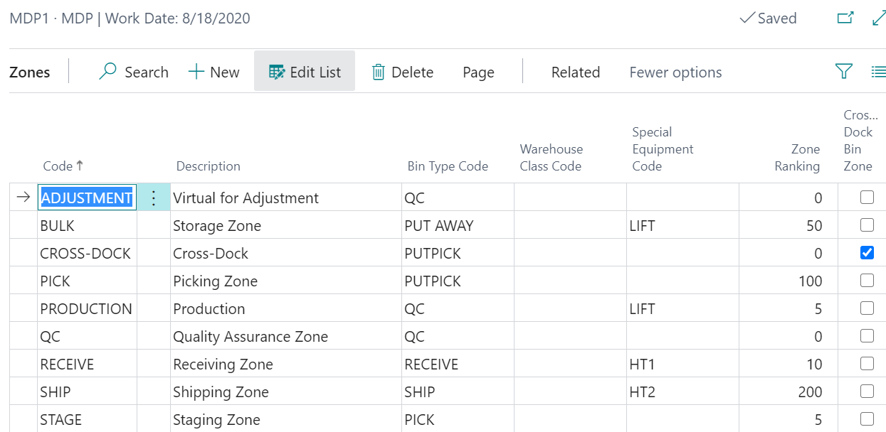 The One Huge Mistake You're Making When Setting Up WMS for Dynamics 365 Business Central